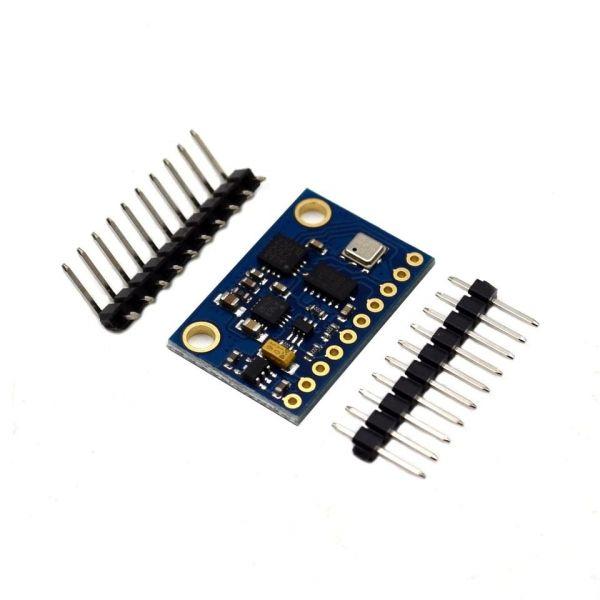 GY-801 10DOF Sensor Modul Gyroskop, Beschleunigungssensor, Kompass, Drucksensor