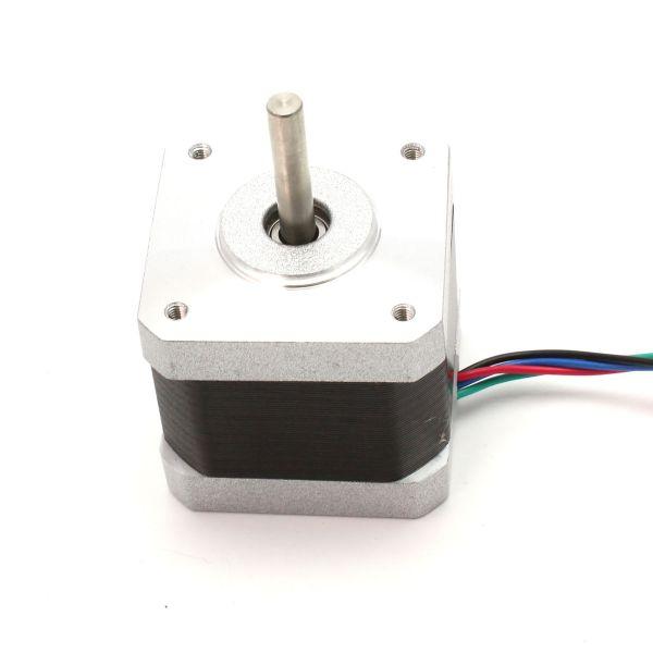 ACT Nema 17 Schrittmotor 17HS4417 2.6V 1.7A 40mm