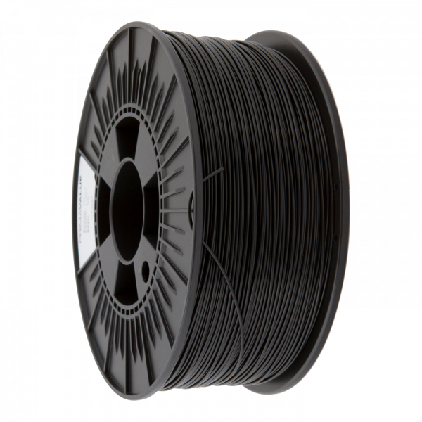 PrimaValue PLA Filament Schwarz 1.75mm