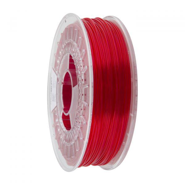 PrimaSelect PETG - 1.75mm - 750 g - Transparent Red
