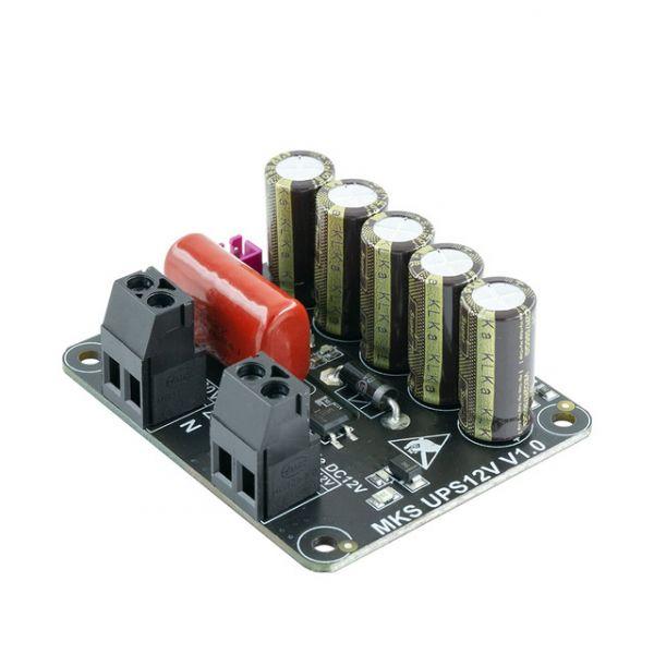Makerbase MKS UPS 12V Stromausfallerkennung