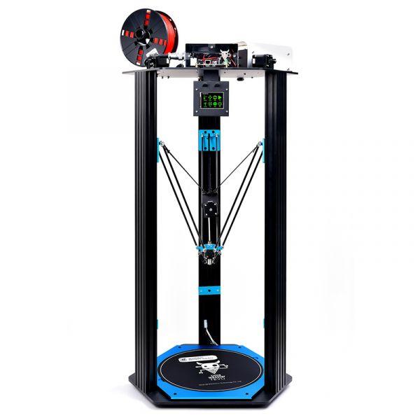 tevo little monster delta 3d drucker bausatz diy reprap 3d printer roboter. Black Bedroom Furniture Sets. Home Design Ideas