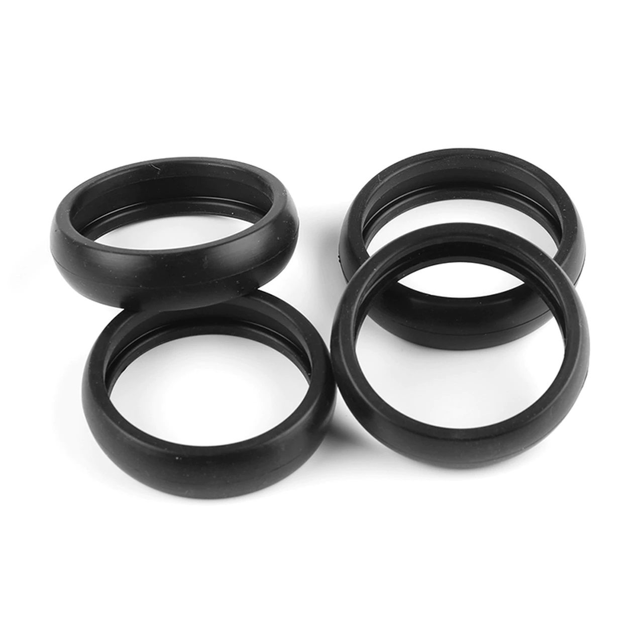Makeblock Slick Tyre 64-16mm (4er Pack)
