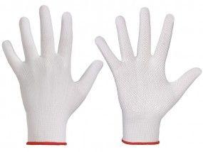 Nylon PU Handschuhe antistatisch