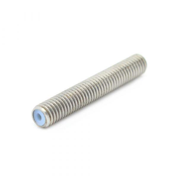 Isoliertes MK9 Zuführrohr 50mm 1.75mm Filament