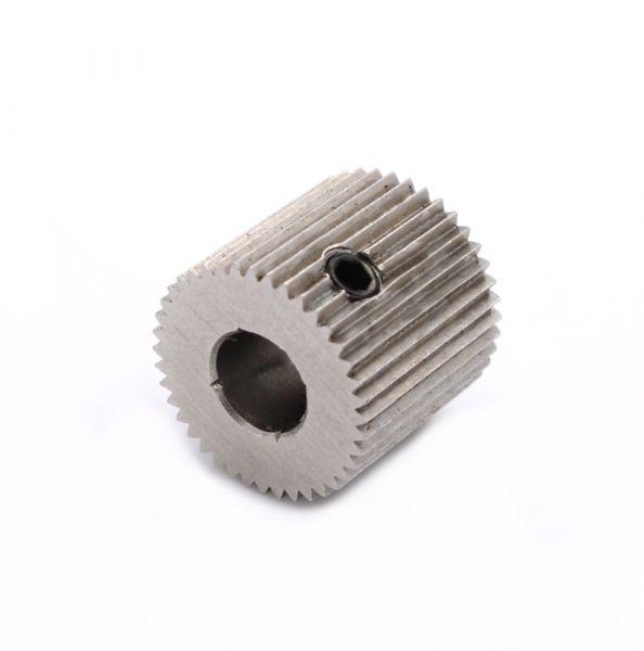 MK7 / MK8 Extruder Vorschubrad für 1.75/3mm Filament 40 Zähne 5mm Bohrung