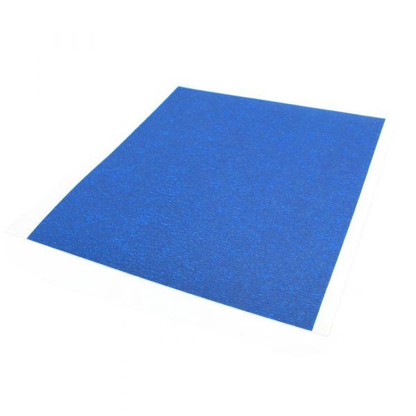 Hitzebeständiges Klebeband Blue Tape 200mm x 210mm
