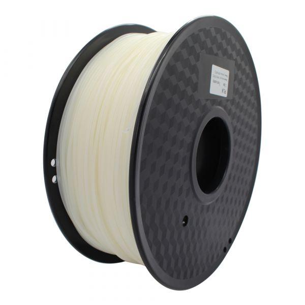 PLA transparent filament 1.75mm