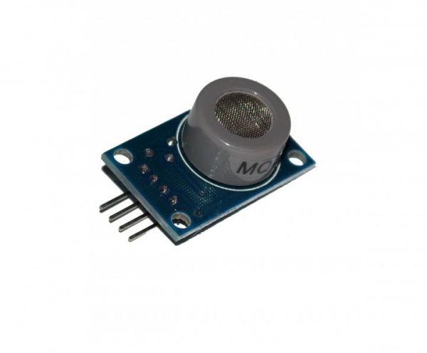 Wasserdicht Ultraschall Entfernungsmesser Sensor Modul : Mq7 kohlenmonoxid sensor modul arduino raspberry pi roboter bausatz.de