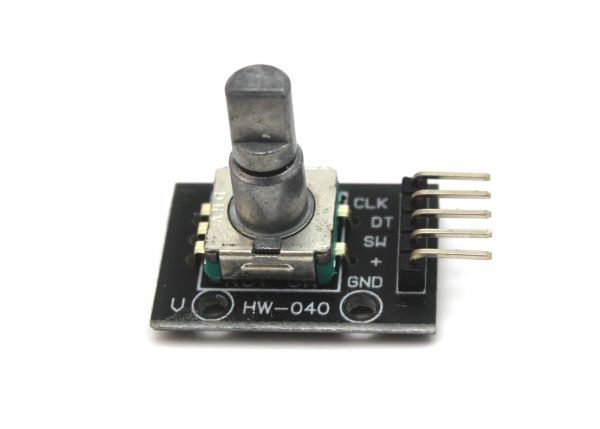 Drehencoder Drehgeber KY-040 Modul