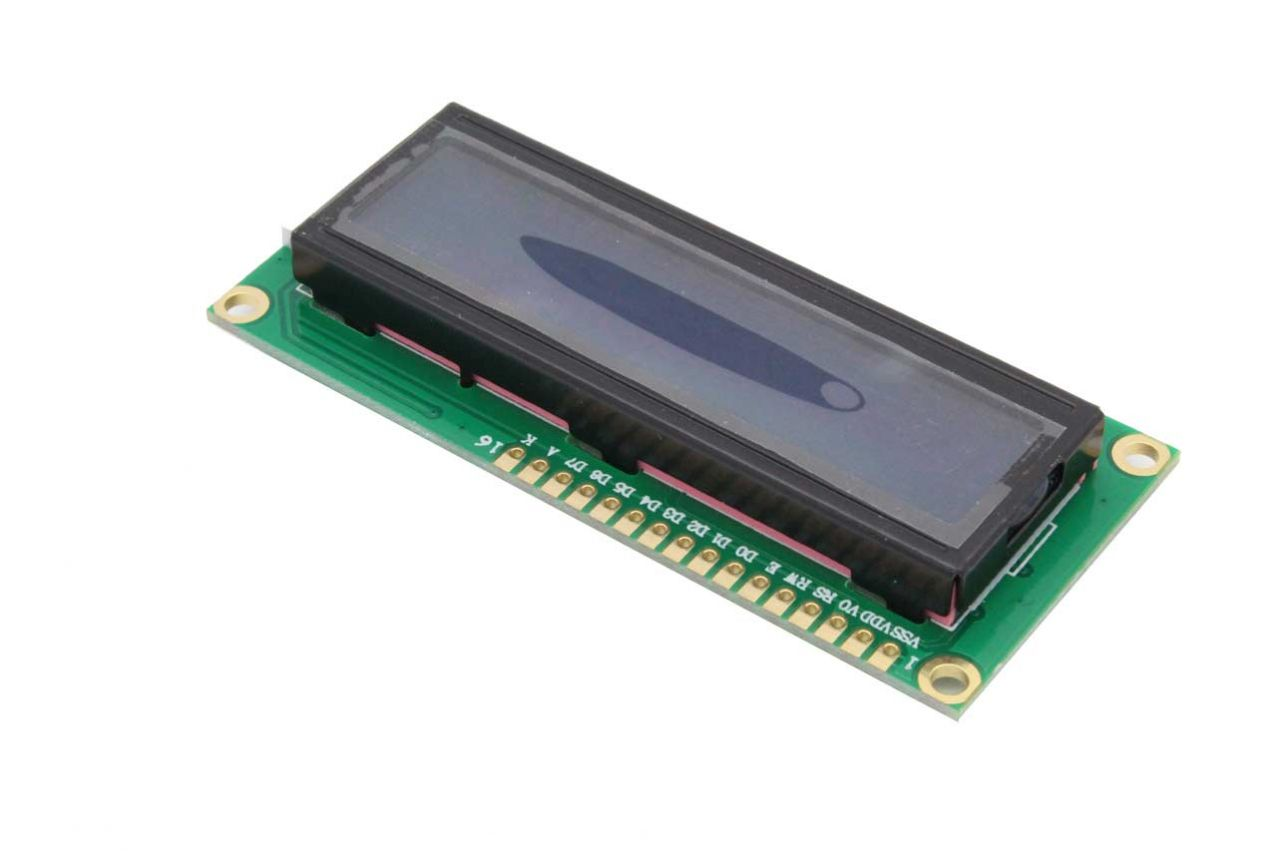 LCD Display Modul 1602 HD44780