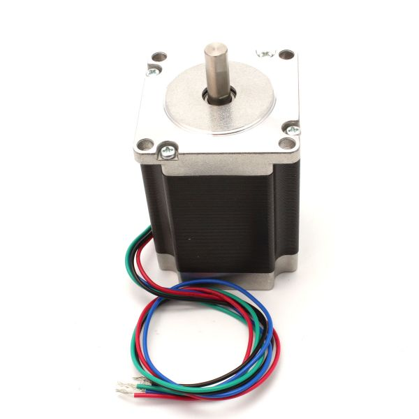 ACT Nema 23 Schrittmotor 23HS8430D8P1-5 3V 3A 76mm