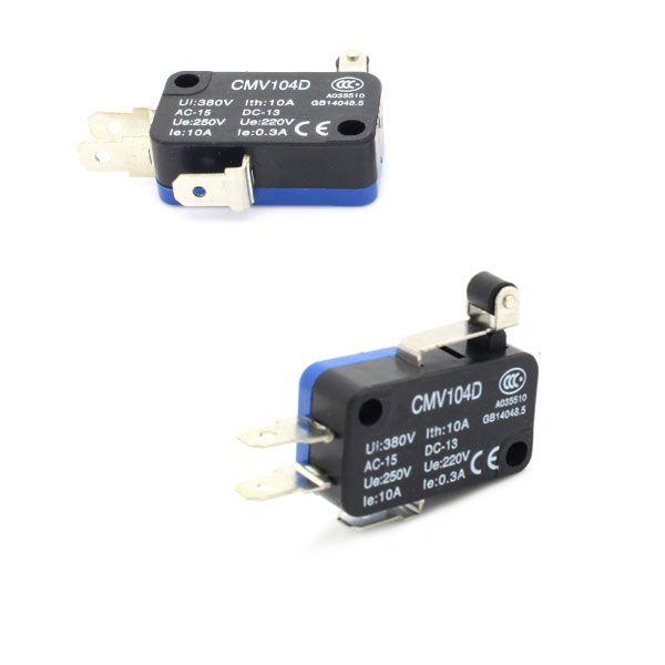 Mechanischer Endschalter CMV104D
