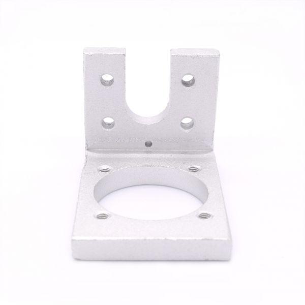 Aluminium Halterung für V6 J-Head Hot End Lüfter