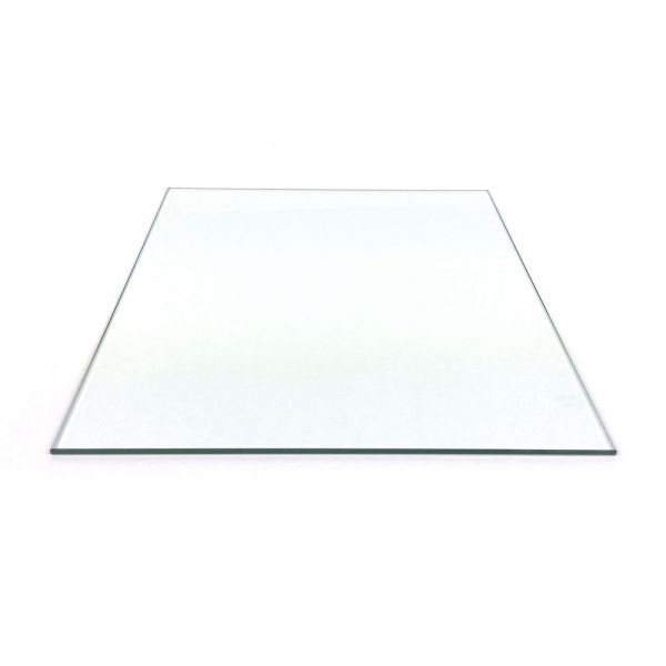 Borosilikat Glasplatte für MK2 Heizbett 200*213*3mm