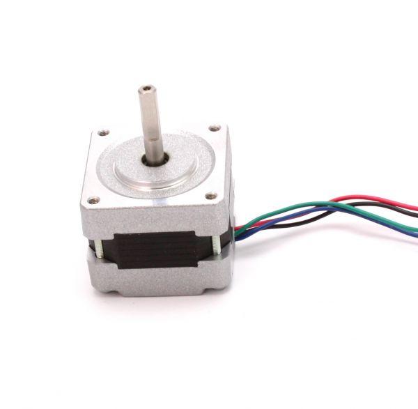 ACT Schrittmotor Nema 16 16HS3404P1 12V 0,4A 34mm