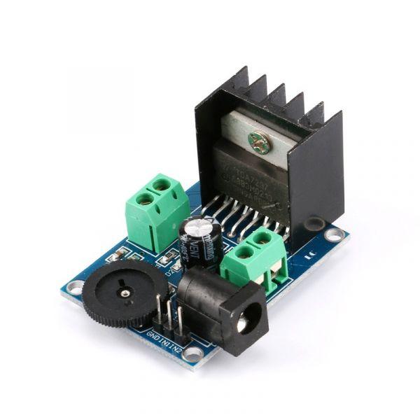 TDA7297 Modul Audio-Leistungsverstärker 2*15W