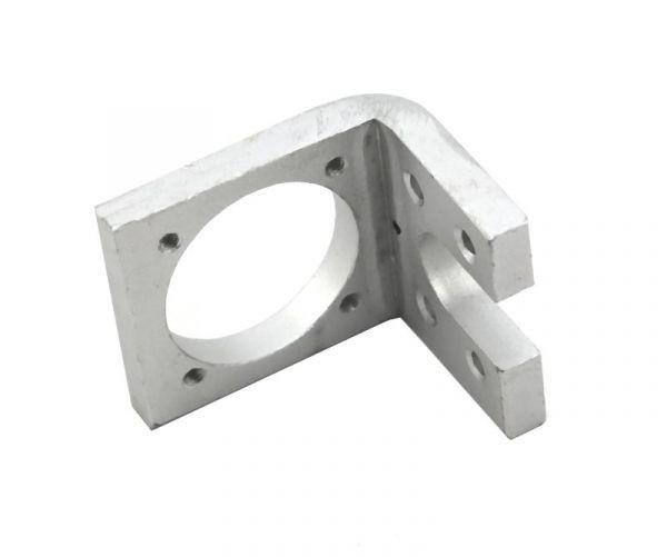 Aluminium Halterung für V6 J-Head Hot End
