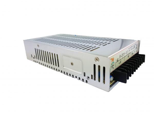 Netzteil 12V 16.5A 200W für 3D-Drucker / LED-Technik