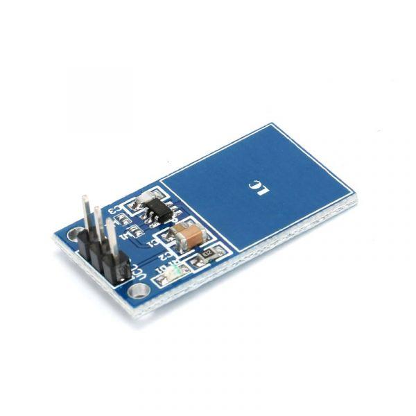 TTP223B Touch Sensor Modul
