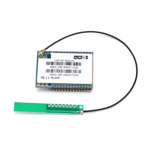 HLK-RM04 UART Serial zu Ethernet Wireless Modul