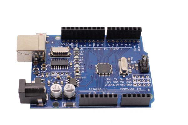 r3 board für Arduino