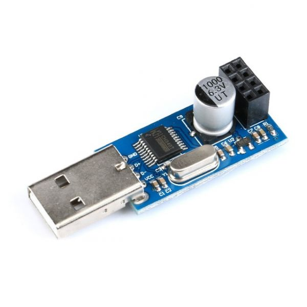 USB zu ESP8266 Adapter