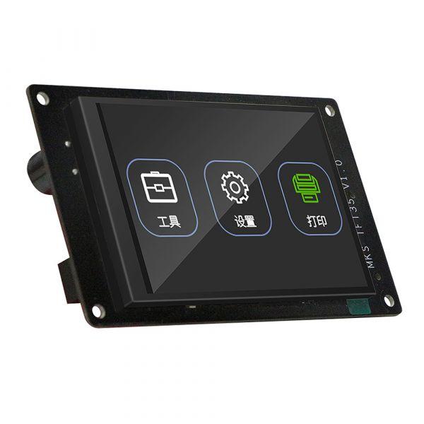 "MKS TFT35 3D-Drucker Touchscreen 3.5"""