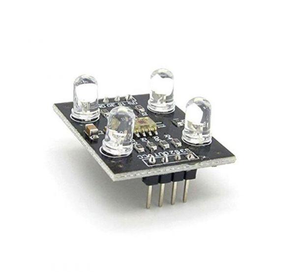 TCS230 / TCS3200 Farberkennungsensor