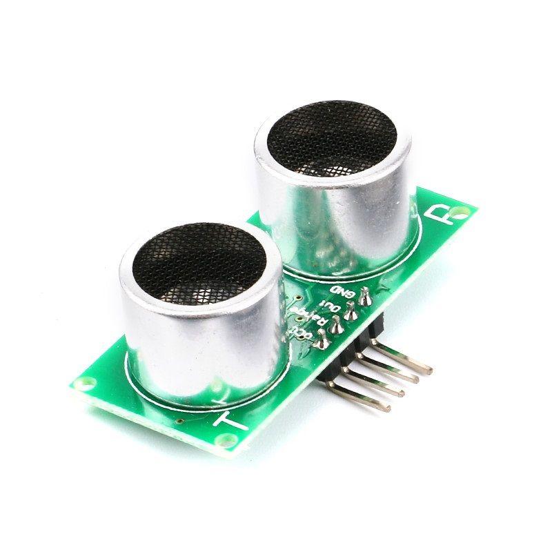 US-016 Ultraschall-Modul Entfernungsmesser Sensor Arduino Raspberry ...