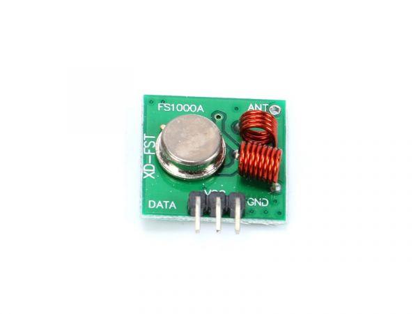 MX-FS-03V Funkmodul Sender 433Mhz