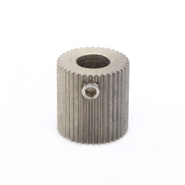 Extruder Vorschubrad für 1,75/3mm Filament 38 Zähne