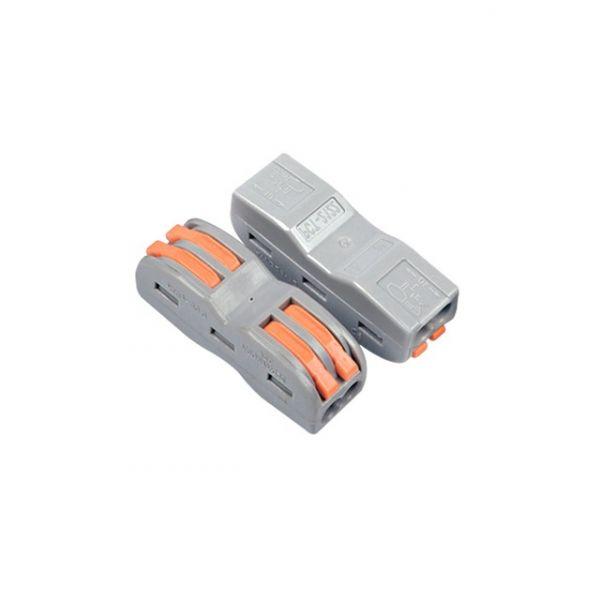 Universal Kabelverbinder 2-polig