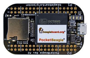 BB-Pocket PocketBeagle Board OSD3358-SoC