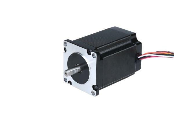 ACT Nema 23 Schrittmotor 23HS8840D8P1-C 2.24V-4.48V 2.8A-5.6A 76mm