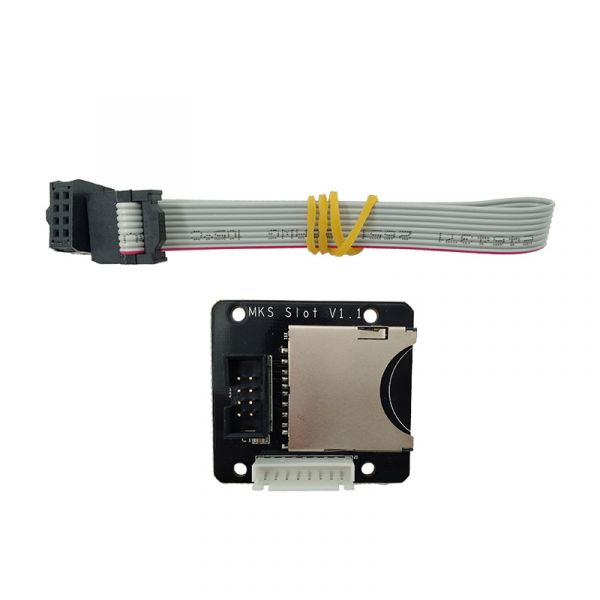 MKS SD Slot Erweiterung für MKS TFT24/TFT28/TFT32
