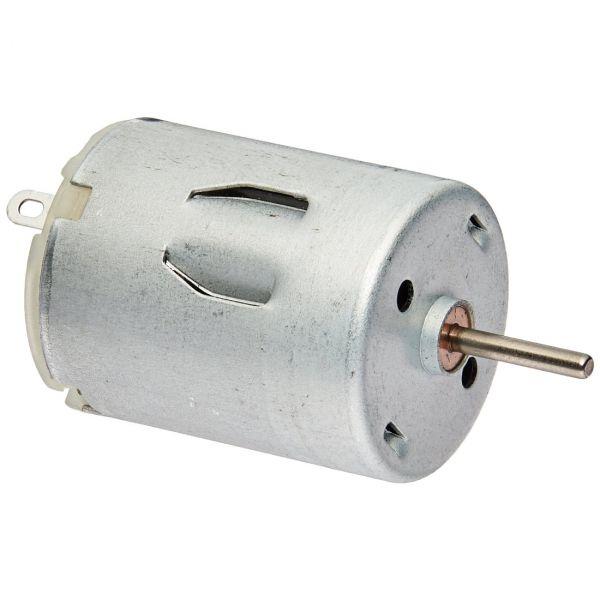 6V DC Motor 5000 RPM