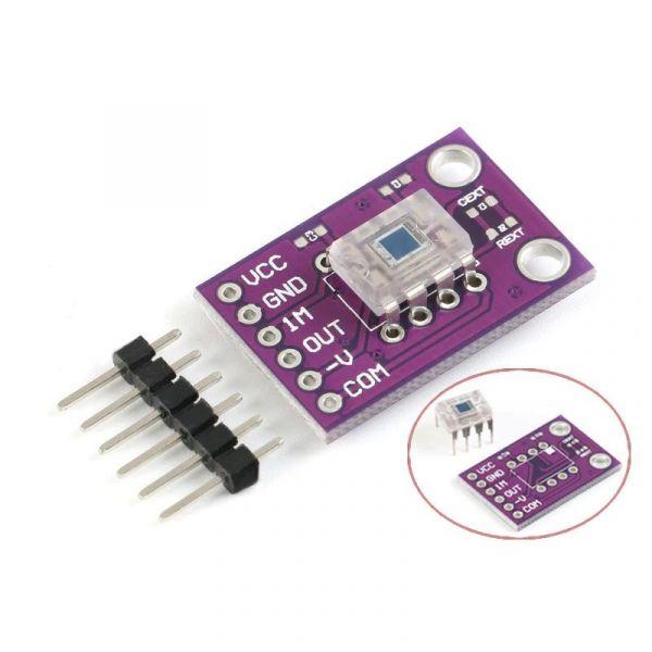 UV Licht Sensor CJMCU-101 OPT101