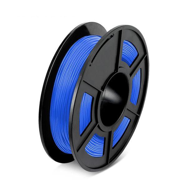 TPU Filament blau 1.75 mm