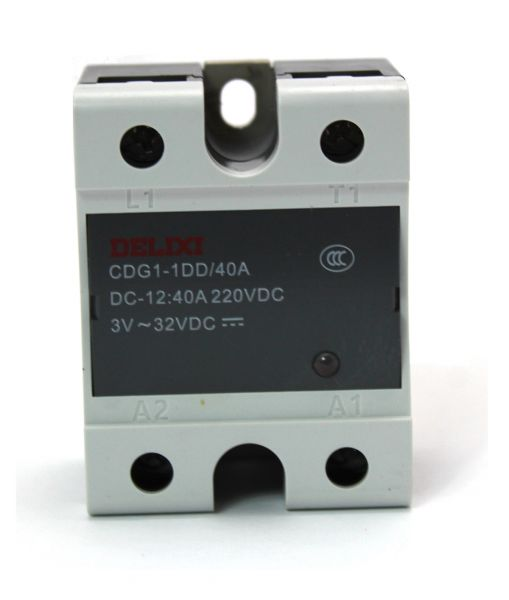 Delixi Solid State Relais
