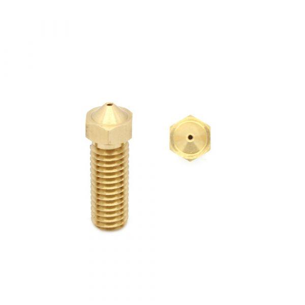 0.6mm High Flow Düse für 3mm filament