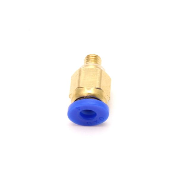 Bowden Schnellverbinder PC4-M5