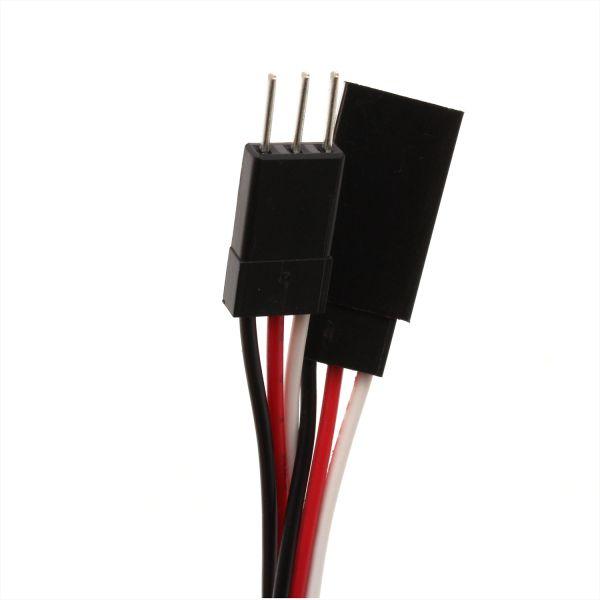 Servo Kabel Stecker-Stecker 1 Meter