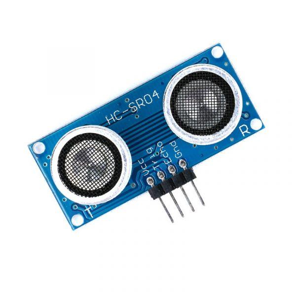 HC-SR04-P Ultraschall-Modul Entfernungsmesser OHNE OSZILLATOR