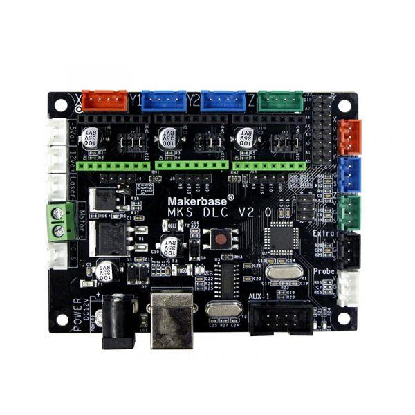 MKS DLC CNC / Lasergravierer Mainboard GRBL