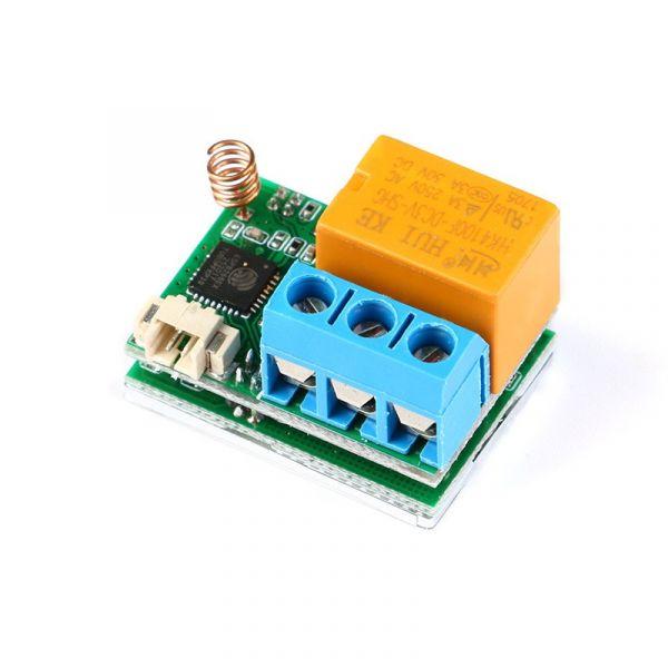 ESP8266 Wifi Touch Relais Modul
