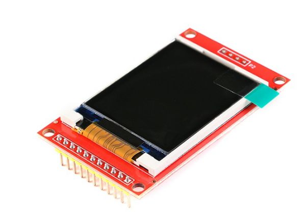 """1,8"""" TFT LCD Display Modul ST7735 128x160"""
