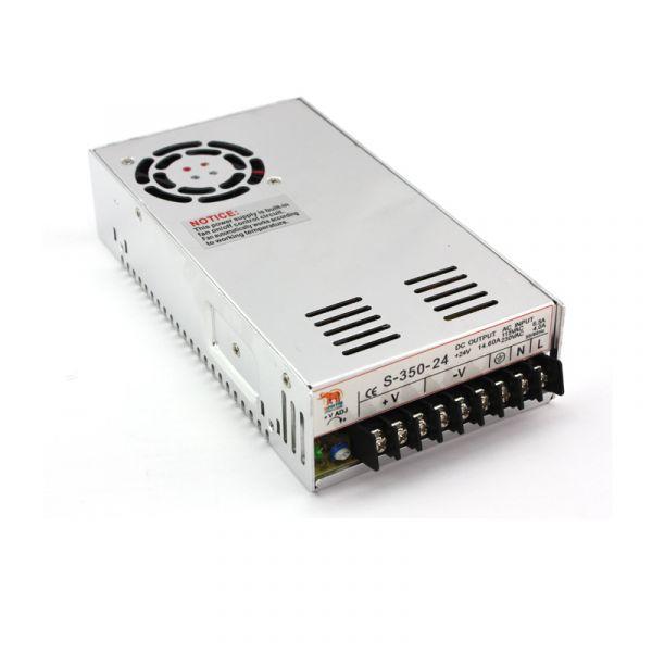 Netzteil 24V 14.6A 350W für 3D-Drucker / CNC-Maschinen