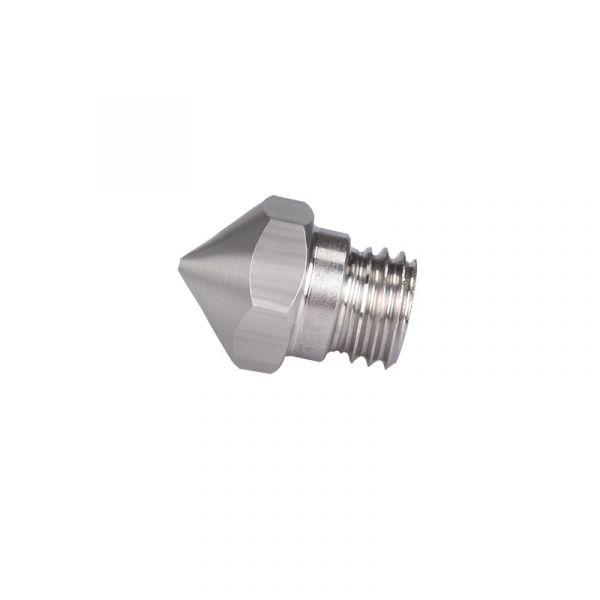 MK10 Edelstahl Düse 0.8mm / 1.75mm