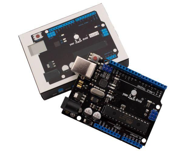 yourXDroid R3 Entwicklungsboard ATMEGA328P-PU arduino kompatibel